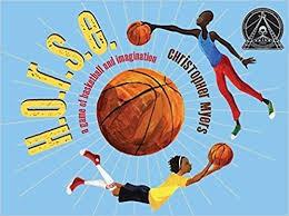 H.O.R.S.E: A Game of Basketball & Imagination*