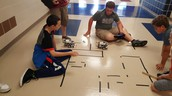 Robotic Competitions!