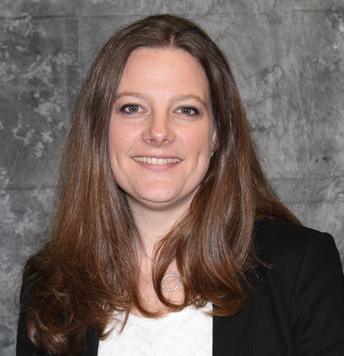 Anastasia Gruper, Directora del Desarrollo Profesional