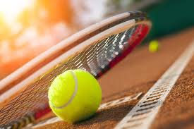 March 27th Tennis @ James Clemens