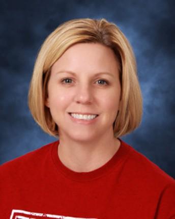 Kristy Unger - Media Specialist