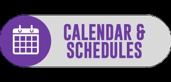 Calendar and schedules