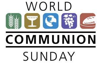 World Communion Sunday: A Time of Thanksgiving