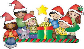 PRE-K AND KINDERGARTEN CHRISTMAS CONCERT INFORMATION