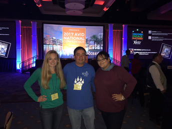 AVID National Conference
