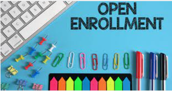 Open Enrollment- Repost