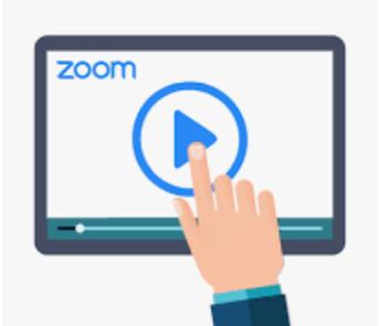 Zoom Log-in Update