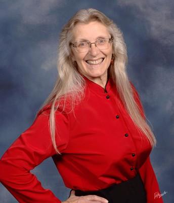 Joann Criss, KCSD Special Services