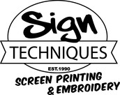 Sign Techniques