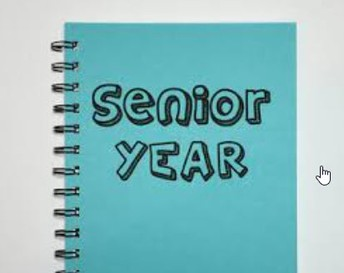 Senior Remind Groups