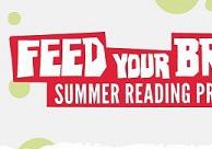 "Half Price Books ""Feed Your Brain"" Summer Reading Program"