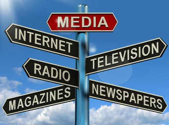 School District Publications/News Media Use