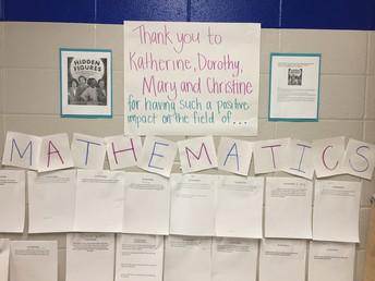 Thank you for Mathematics!