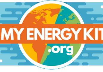Don't Forget to Request An Energy Kit!