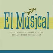 "Escola de Música ""El Musical"" de Bellaterra"
