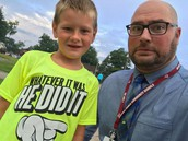 Albion Elementary - Mr. Jared Knipper