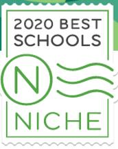 Niche 2020 School Rankings