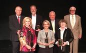 GHS Alumni Hall of Fame