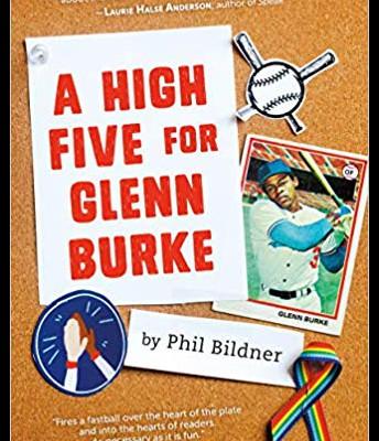 A High Five for Glenn