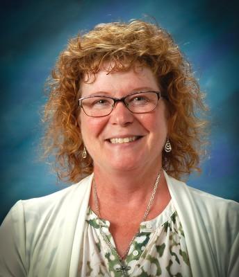 Mrs. Kim Wallace, 5th Grade Teacher