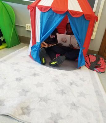 Circus Reading