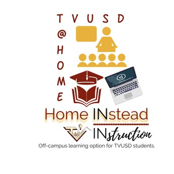 Home INStead INstruction Program for the 2021/22 School Year