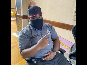 Officer Powell