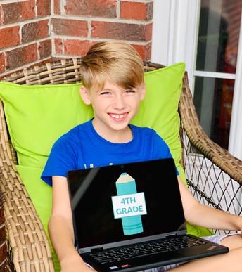 4th Grade Virtual