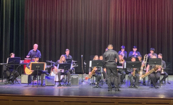 Ryan Jazz Band