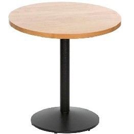 Small Cafe Tables (Round or Square)