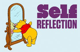 Life Skill Focus for March: Self Reflection