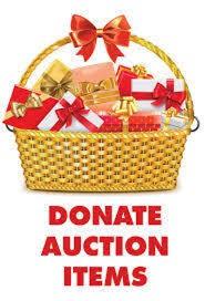 Classroom Baskets for the St. Joseph All-Star Dinner & Auction