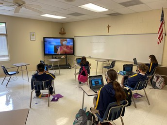 New Technology and Ways of Learning