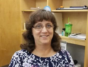 Meet a New Teacher @ MP Middle School!