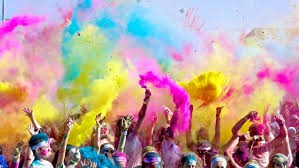 NHS to host a Color Run Fundraiser