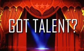 Talent Show Is Coming!