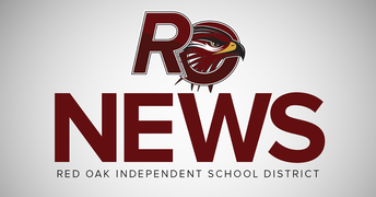 ROISD Hawk News Update