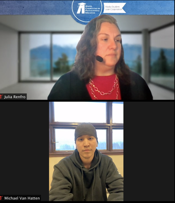 Alaska Live Job Shadow Construction Presentation