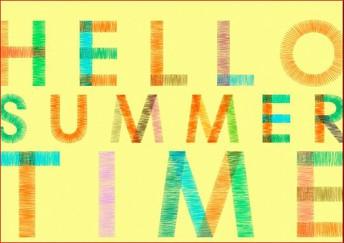 Happy Summer!!!!