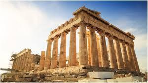 Greek Parthenon