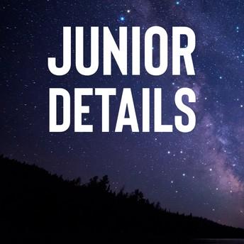 junior prom info graphic