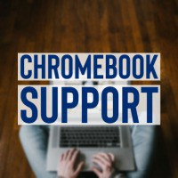 Chromebook Support graphic