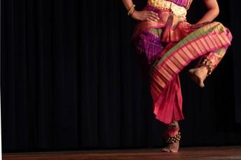 photo of woman dancing