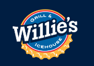 Willie's Grill & Icehouse - 24 de Marzo, 4pm to close