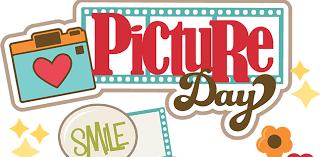 Picture Retake Day - Rescheduled