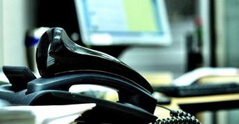 DMPS Call Center