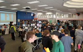 Showcase of Electives