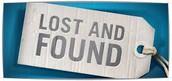 Lost & Found - FYI