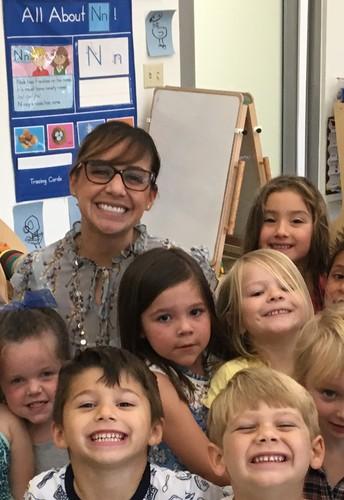 Coronado U.S.D. Preschool Program