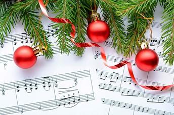 Year 3/4 Christmas Sing-a-long!